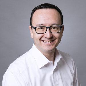 Bernhard Krönner