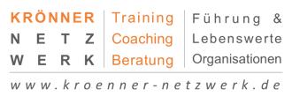 Krönner Netzwerk - Führung und lebenswerte Organisationen